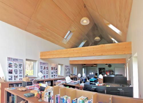 bureau d'architectes Le Petit-Quevilly