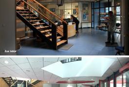 Restructuration et mise en conformité du siège de la CMA de l'Eure (Evreux - 27)