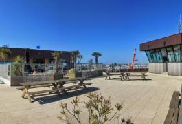 Restructuration de la Capitainerie de Port Chantereyne (Cherbourg-Octeville - 50)