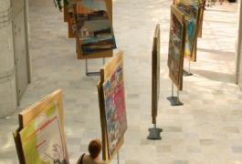 Exposition itinérante