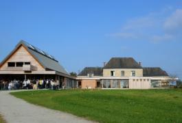 Extension de l'écomusée du site des Ponts d'Ouve - Marais du Cotentin et du Bessin (50)
