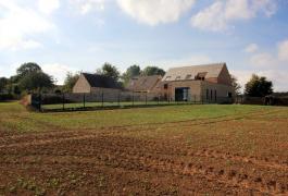 Maison labellisée PassivHauss au coeur du Parc Naturel Régional du Vexin (95)