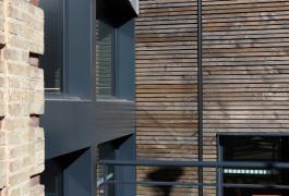 Extension et réhabilitation du centre social l'ESCALL à Neufchâtel-en-Bray (76)
