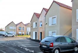 12 logements sociaux intermédiaires locatifs