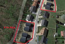 7 logements  individuels T4  PSLA  à Quevreville-la-Poterie (76)